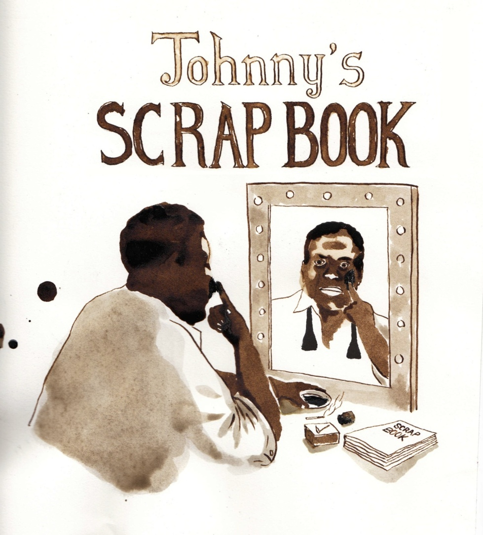 Johnny's Scrapbook