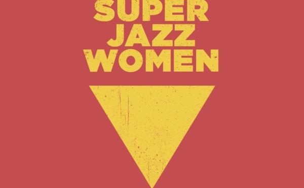 SUPER JAZZ WOMEN